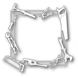 Die Memory Box - Workshop Frame