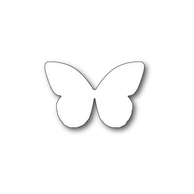Die Poppystamps - Corden Butterfly
