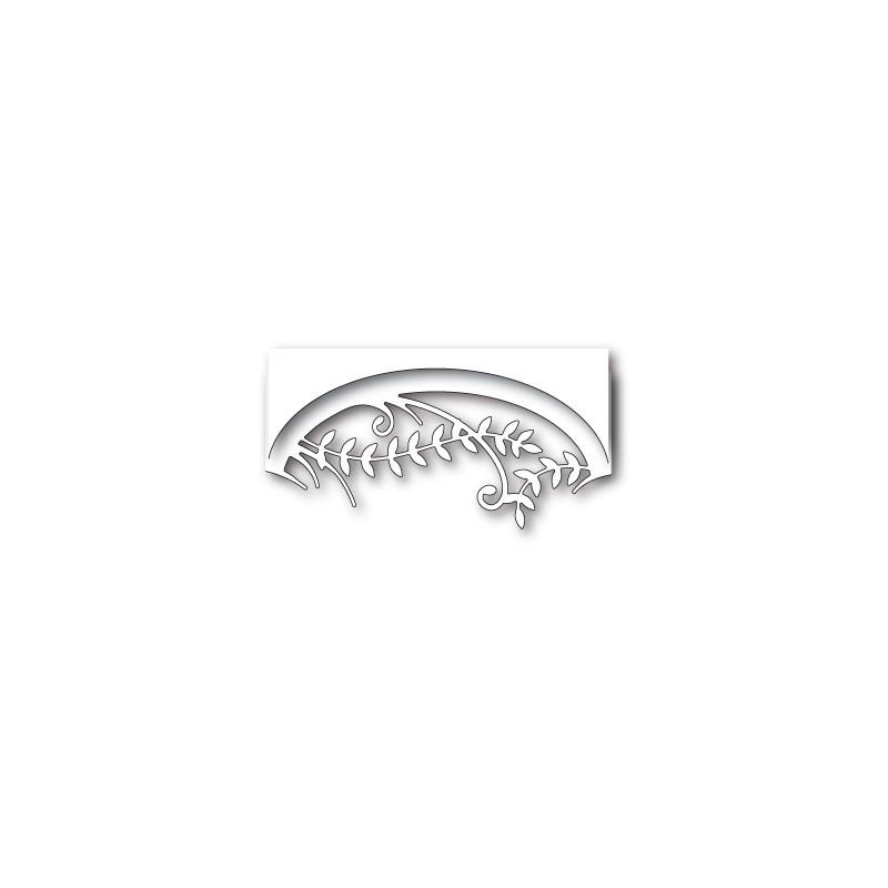 Die Poppystamps - Palma Curve