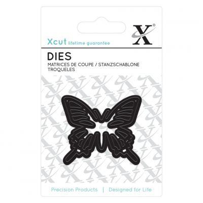 Dies XCut - Mini - Papillon