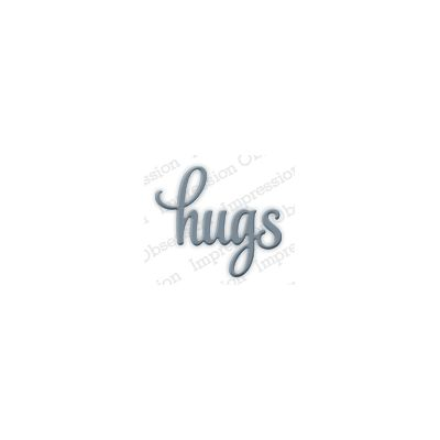 Die Impression Obsession - Hugs