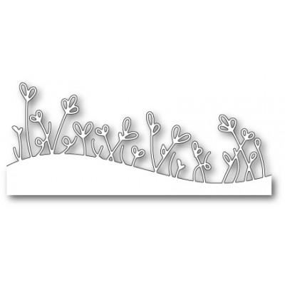 Die Poppystamps - Preppy Flowers