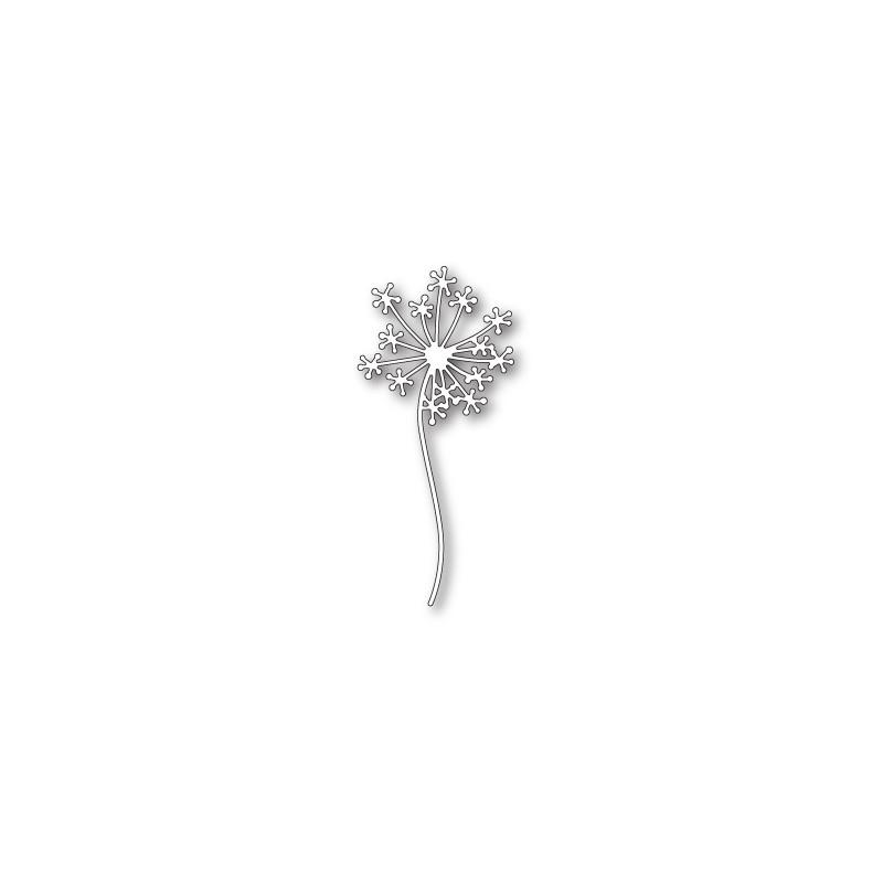 Die Poppystamps - Dandelion Stem