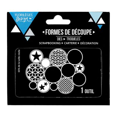 Dies Sweety Cuts - Des cercles