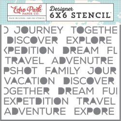 Pochoir Echo Park - Go, See, Explore - Dream Vacation