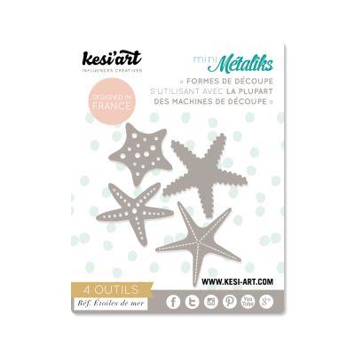 Dies MetaliKs - Étoiles de mer