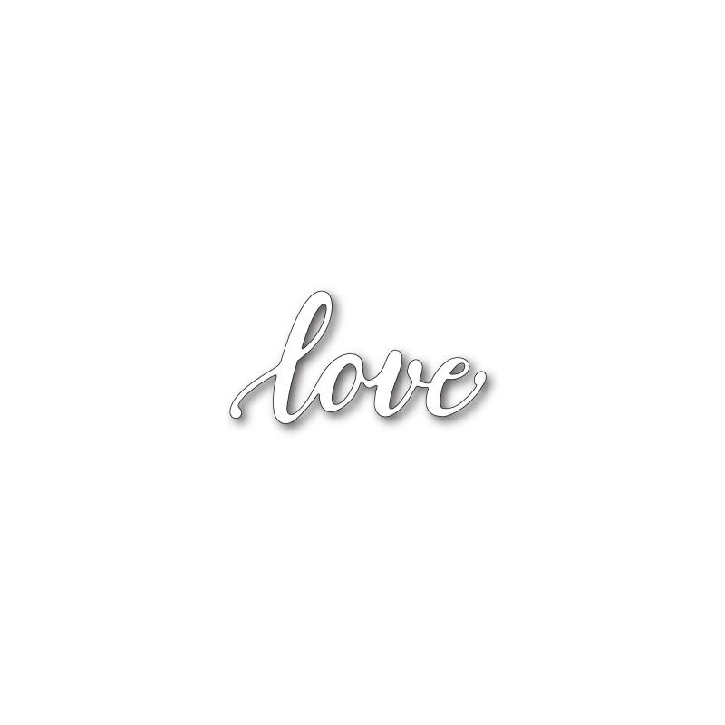 Die Poppystamps - Big Luxe Love