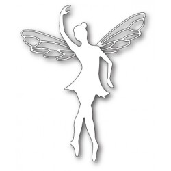 Die Poppystamps - Large Nimble Faerie