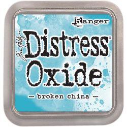 Encreur Distress Oxide - Broken China