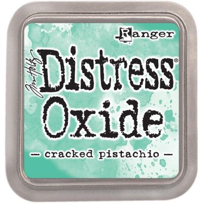 Encreur Distress Oxide - Cracked Pistachio