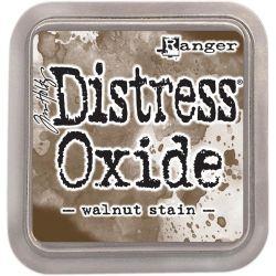 Encreur Distress Oxide - Walnut Stain