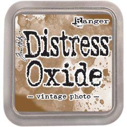 Encreur Distress Oxide - Vintage Photo