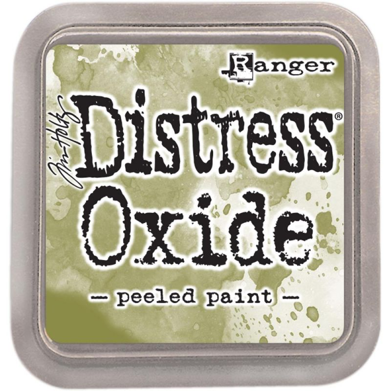 Encreur Distress Oxide - Peeled Paint