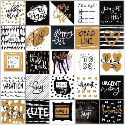Stickers Prima Planner - Everyday