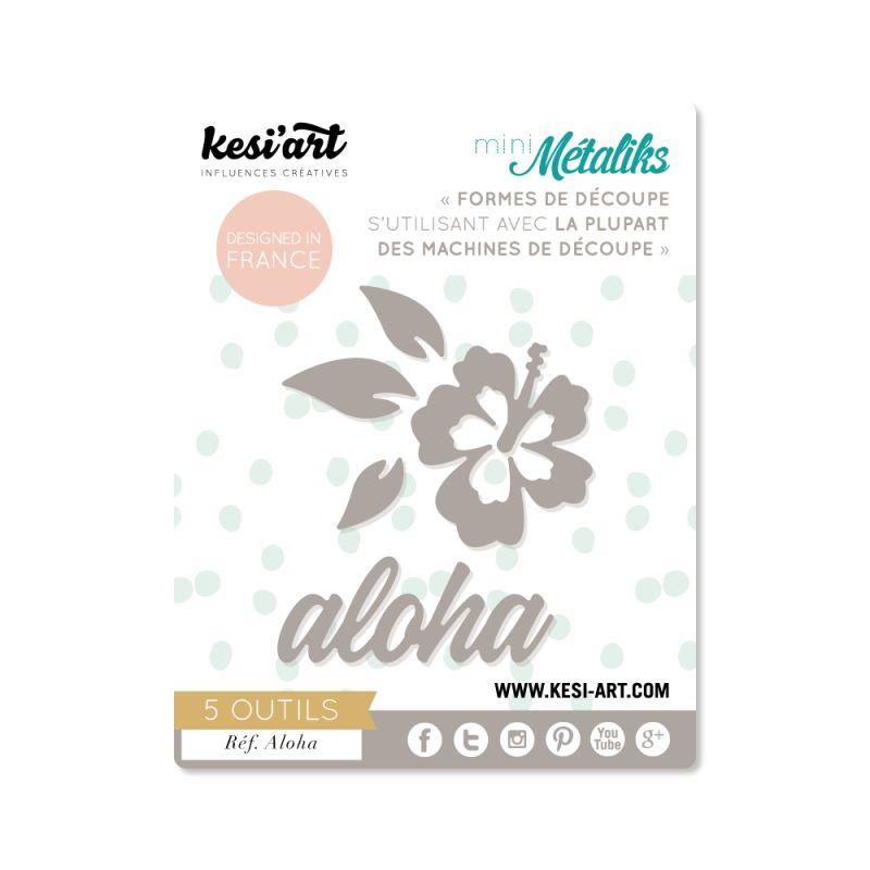 Dies MetaliKs - Aloha