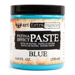 Pâte de patine - Patina Effect Paste - Blue (250 mL)