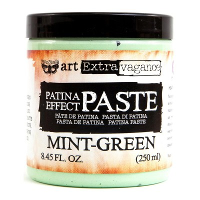 Pâte de patine - Patina Effect Paste - Mint Green (250 mL)