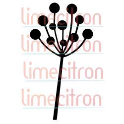 Die Lime Citron - Dandelion