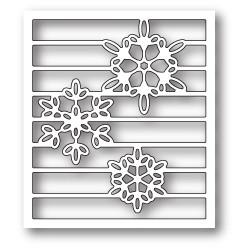 Die Memory Box - Snowy Spectrum