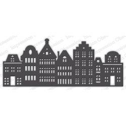 Die Impression Obsession - European Buildings