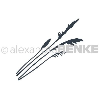 Dies Alexandra Renke - Poppy Grasses