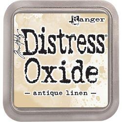 Encreur Distress Oxide - Antique Linen