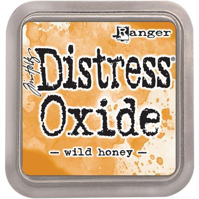 Encreur Distress Oxide - Wild Honey