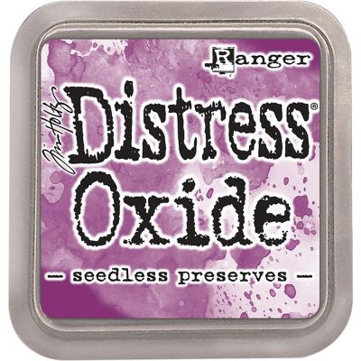 Encreur Distress Oxide - Seedless Preserves