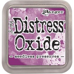 Encreur Distress Oxide - Seedless Preserves