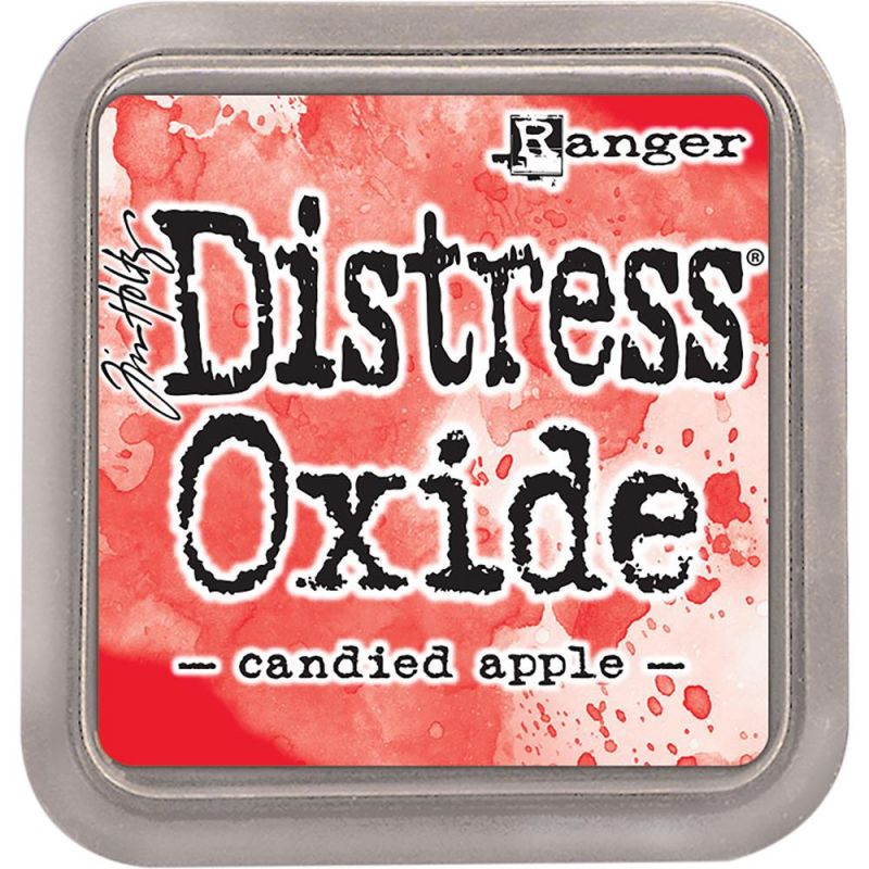 Encreur Distress Oxide - Candied Apple