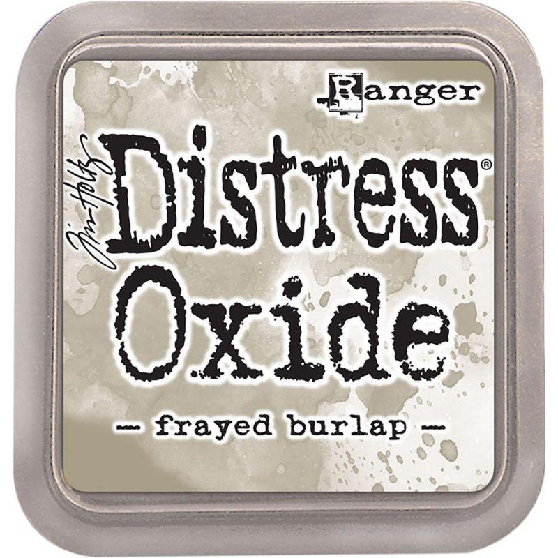 Encreur Distress Oxide - Frayed Burlap