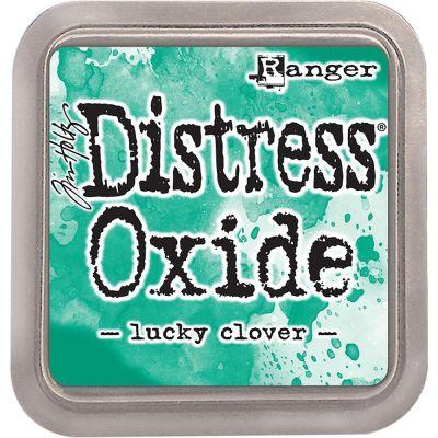 Encreur Distress Oxide - Lucky Clover