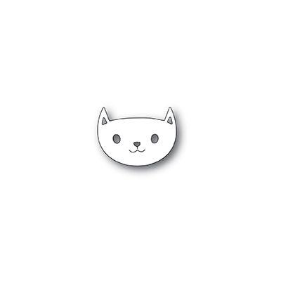 Die Memory Box - Whimsy Cat