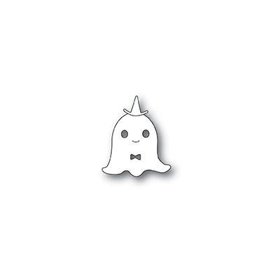 Die Memory Box - Whimsy Ghost