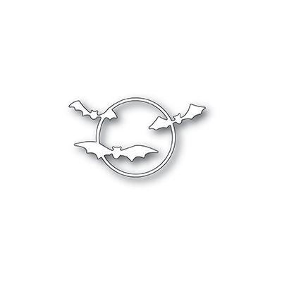 Die Poppystamps - Bat Ring