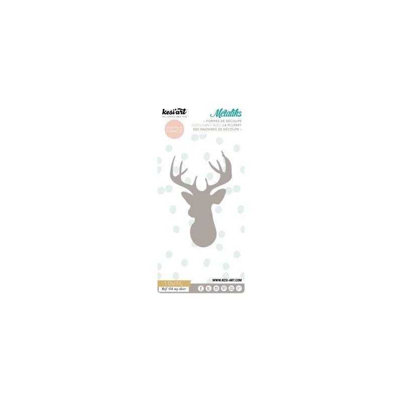 Dies MetaliKs - Oh my deer
