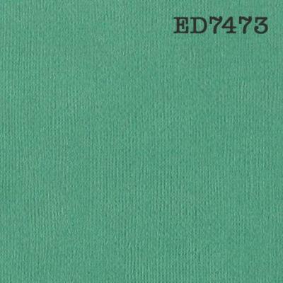 Cardstock texturé canvas - Coloris vert prasin