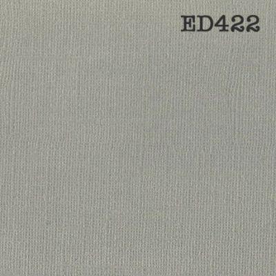 Cardstock texturé canvas - Coloris gris souris