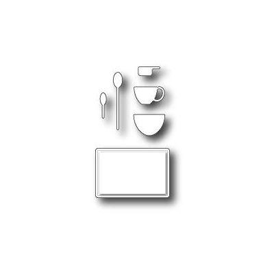 Die Memory Box - Baking Up Fun
