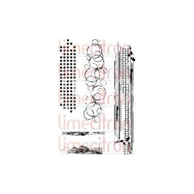 Tampon Lime Citron - Cinq textues