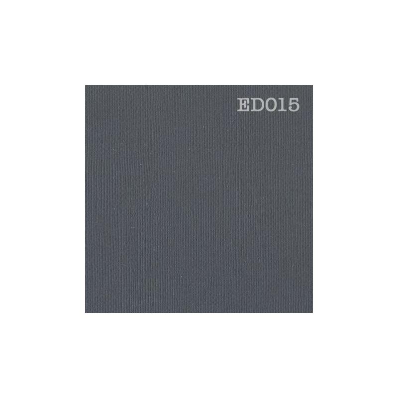 Cardstock texturé canvas - Coloris gris ardoise