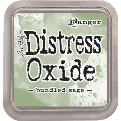 Encreur Distress Oxide - Bundled Sage
