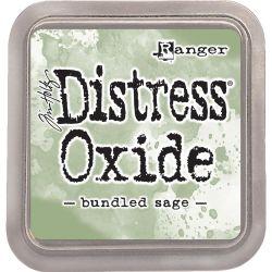 Encreur Distress Oxide - Bundled Sage