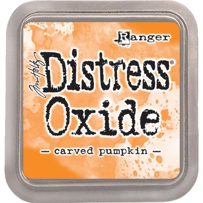 Encreur Distress Oxide - Carved Pumpkin