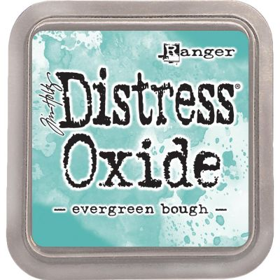 Encreur Distress Oxide - Evergreen Bough
