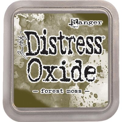 Encreur Distress Oxide - Forest Moss