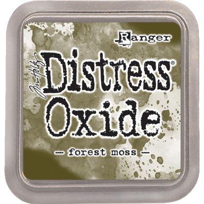 Encreur Distress Oxide - Forest Moss