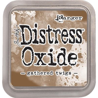 Encreur Distress Oxide - Gathered Twigs