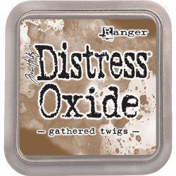 Encreur Distress Oxide - Gathered Twigs