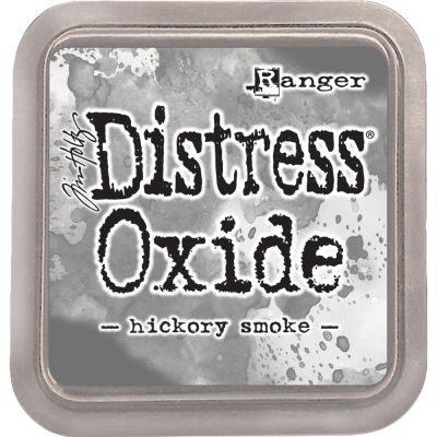 Encreur Distress Oxide - Hickory Smoke